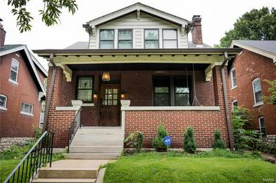 907 BELLERIVE BLVD, St Louis, MO 63111 - Photo 2