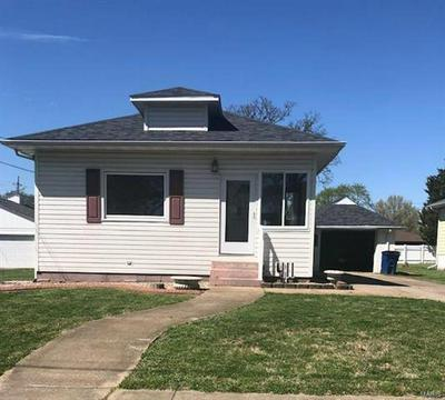 411 W 3RD ST, Sparta, IL 62286 - Photo 1