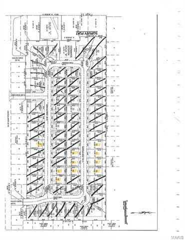 448 AMERICANA CIR, Fairview Heights, IL 62208 - Photo 1