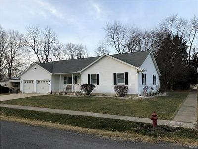 641 E OLIVE ST, Staunton, IL 62088 - Photo 2