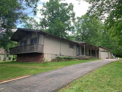 1077 S DEER TRL, Fredericktown, MO 63645 - Photo 1