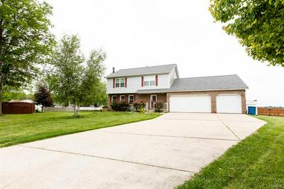 503 CALL CT, New Baden, IL 62265 - Photo 1