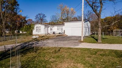 4684 W FOUR RIDGE RD, House Springs, MO 63051 - Photo 2
