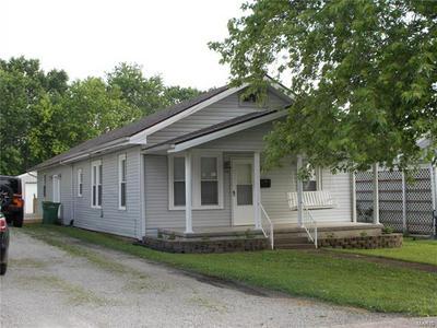 311 VIRGINIA ST, Fredericktown, MO 63645 - Photo 1