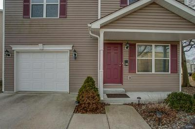 314 W STATE ST, MASCOUTAH, IL 62258 - Photo 2