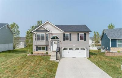 227 LIVING WATER CT, Pevely, MO 63070 - Photo 1