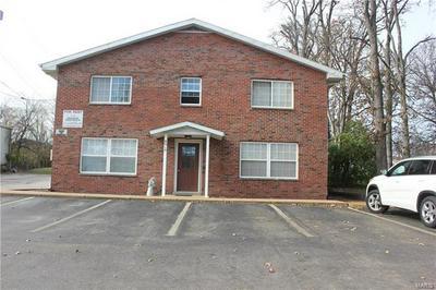 8915 NEW HAMPSHIRE AVE APT A, St Louis, MO 63123 - Photo 1
