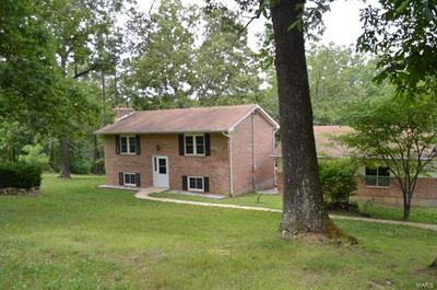 615 PICKLES FORD RD, St Clair, MO 63077 - Photo 2