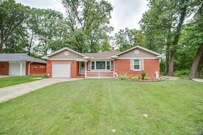3632 MCARTHUR BLVD, Alton, IL 62002 - Photo 2