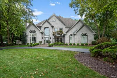 2011 KINGSPOINTE DR, Chesterfield, MO 63005 - Photo 1
