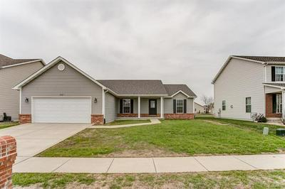 1208 GULFSTREAM WAY, Mascoutah, IL 62258 - Photo 1