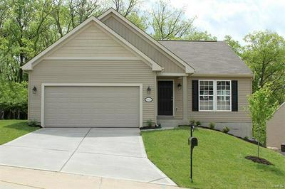 2 STONE BRIDGE CT, Troy, MO 63362 - Photo 1