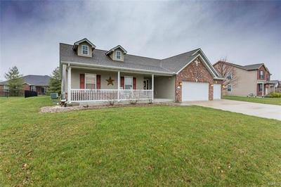 9644 WEATHERBY ST, MASCOUTAH, IL 62258 - Photo 2