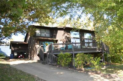 507 LAKE SHORE DR, St Clair, MO 63077 - Photo 1