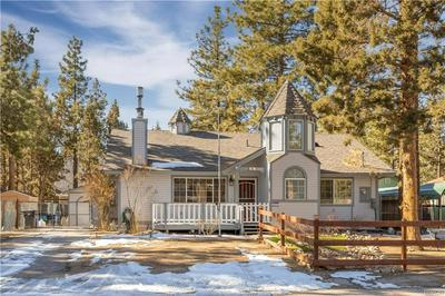 245 WHIPPLE DR, Big Bear City, CA 92314 - Photo 1
