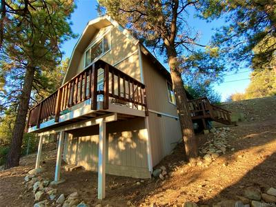 200 MANN DR, Big Bear City, CA 92314 - Photo 1