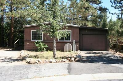 391 MONTCLAIR DR SPC 70, Big Bear City, CA 92314 - Photo 1