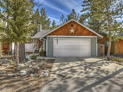 324 E MOUNTAIN VIEW BLVD, Big Bear City, CA 92314 - Photo 1