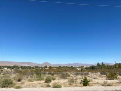 00 FOOTHILL ROAD, Lucerne Valley, CA 92356 - Photo 1