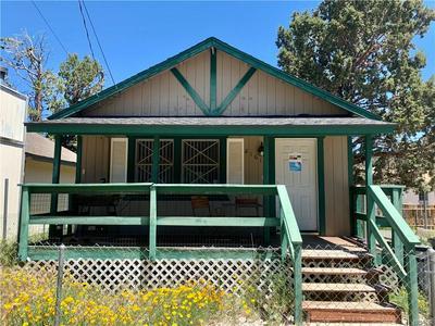 2161 4TH LN, Big Bear City, CA 92314 - Photo 1