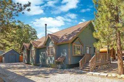 542 SPRUCE LN, Sugarloaf, CA 92386 - Photo 1
