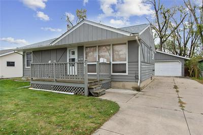 1112 BROCKMAN DR SE, Cedar Rapids, IA 52403 - Photo 1