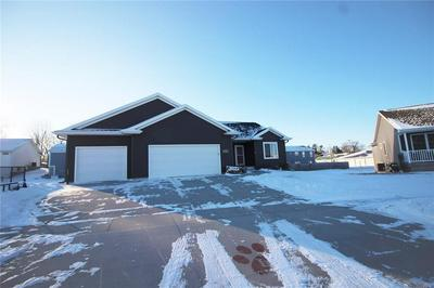 503 GRANT AVENUE CIR, LISBON, IA 52253 - Photo 2