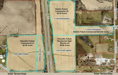 CENTER POINT ROAD 35.1 ACRES, Robins, IA 52328 - Photo 1
