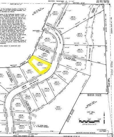 3016 FORREST MEADOW LN, Hiawatha, IA 52233 - Photo 1