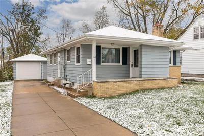 513 MEMORIAL DR SE, Cedar Rapids, IA 52403 - Photo 1