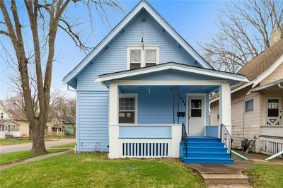 1600 6TH AVE SE, Cedar Rapids, IA 52403 - Photo 2