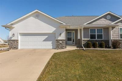 470 ROGERS ST, ROBINS, IA 52328 - Photo 1