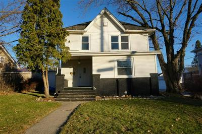 409 N FRANKLIN ST, Manchester, IA 52057 - Photo 1