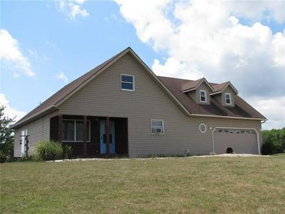 3361 WISEMAN RD, Urbana, OH 43078 - Photo 1