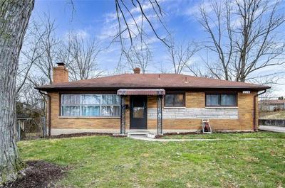 4463 W HILLCREST AVE, Dayton, OH 45406 - Photo 1