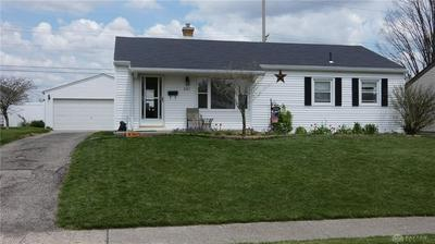 885 N WESTEDGE DR, Tipp City, OH 45371 - Photo 1