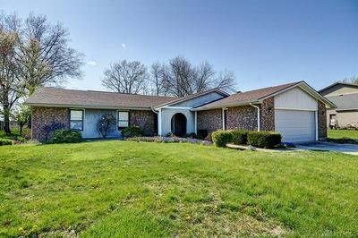 6910 MARJEAN DR, Tipp City, OH 45371 - Photo 1
