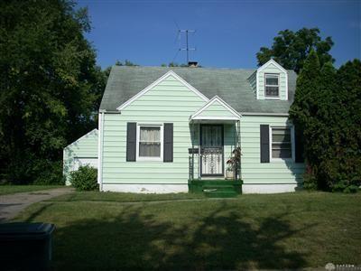 1355 SHAFTESBURY RD, Dayton, OH 45406 - Photo 1