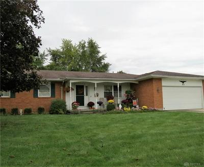 413 E PARKWOOD ST, Sidney, OH 45365 - Photo 1