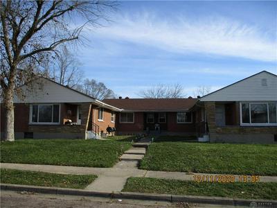 1732 HAROLD DR, Dayton, OH 45406 - Photo 1