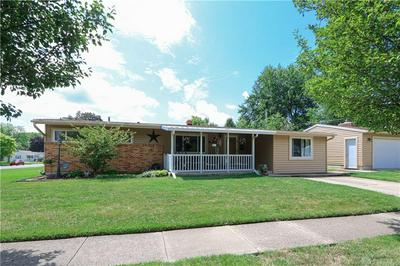 828 N WESTEDGE DR, Tipp City, OH 45371 - Photo 1