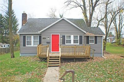 579 CHAPMAN ST, Waynesville, OH 45068 - Photo 1