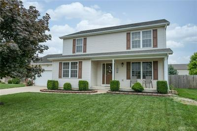 1319 WINCHESTER DR, Troy, OH 45373 - Photo 1