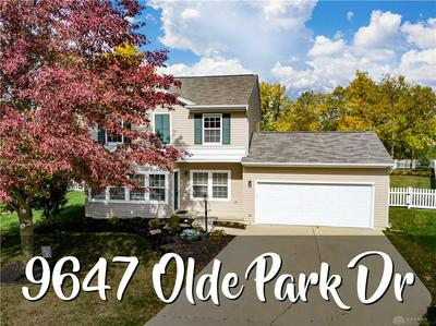 9647 OLDE PARK DR, Bethel Twp, OH 45371 - Photo 1