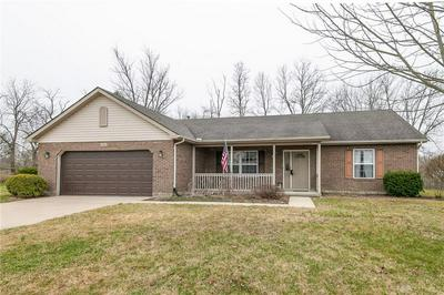 1020 MEADOW THRUSH DR, ENGLEWOOD, OH 45315 - Photo 1