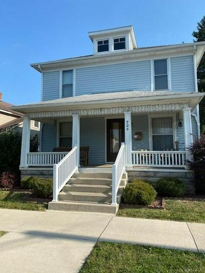 723 E CANAL ST, Troy, OH 45373 - Photo 1