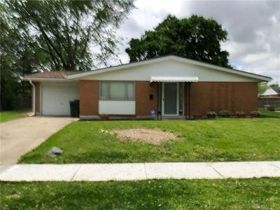 334 WINNIMAC AVE, Englewood, OH 45322 - Photo 1