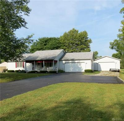 1721 COUNTY ROAD 25A S, Sidney, OH 45365 - Photo 1