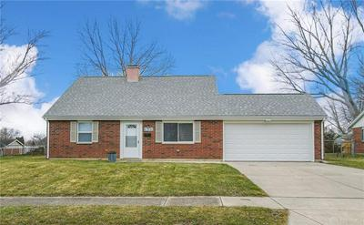 1331 SHERIDAN CT, Troy, OH 45373 - Photo 1