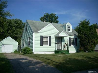 1355 SHAFTESBURY RD, Dayton, OH 45406 - Photo 2
